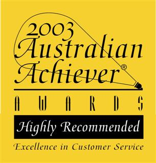 link to Australian Achiever